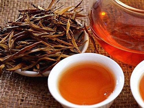 常喝三种减肥茶