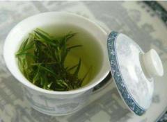 有助,减肥,的,五种,绿茶,瘦身,茶,配方,有助,